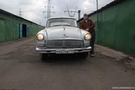 Такси на Дубровку заказывали? Наш водитель в роли Лелика.
