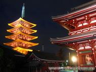 Японские интерьеры для праздника в восточном стиле